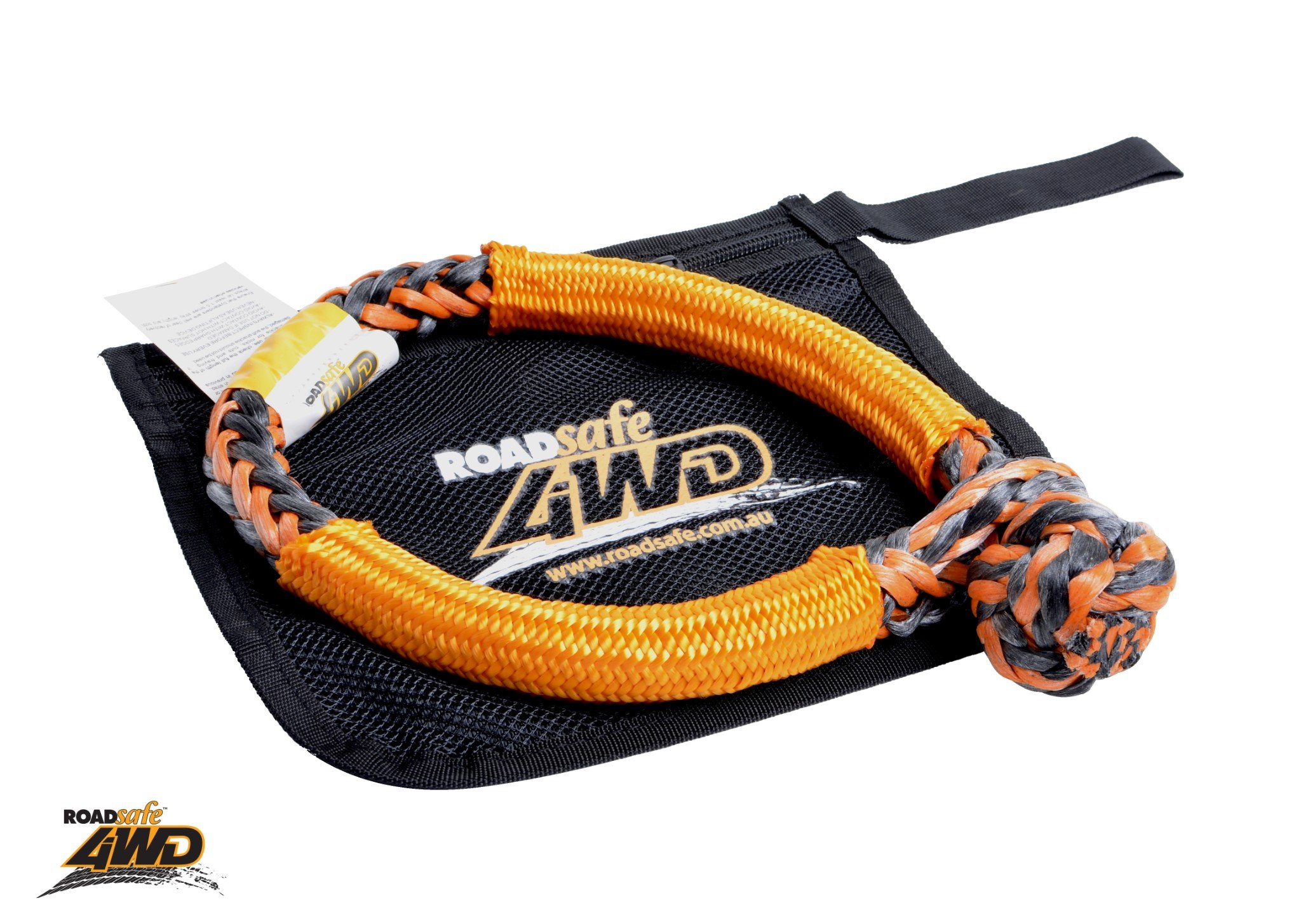 Soft Tow Shackle