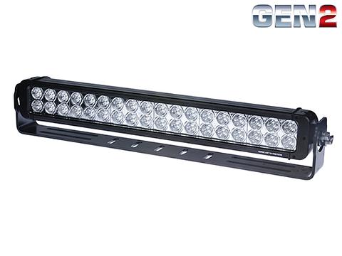 36 LED Gen2 Dual Bar Driving Light