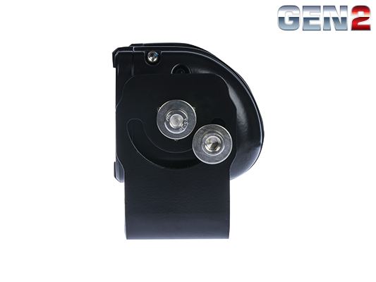 18 LED Gen2 Dual Bar Driving Light