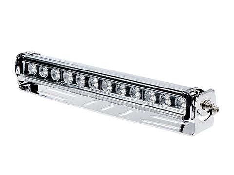 12 LED Chrome Bar Driving Light