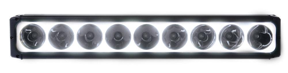 12 LED Gen2 Bar Driving Light